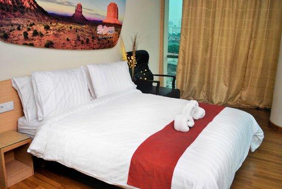 雅加達托曼商務酒店