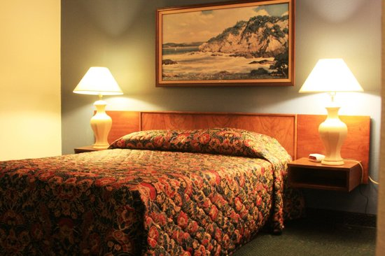 Heidi's Inn Ilwaco