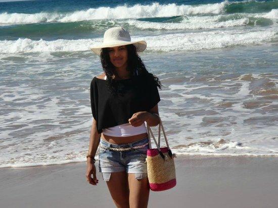 Tucuns Beach : Praia Tucuns