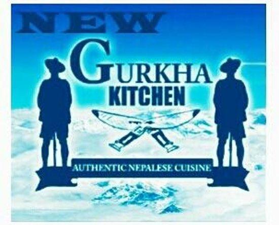 New Gurkha Kitchen Logo