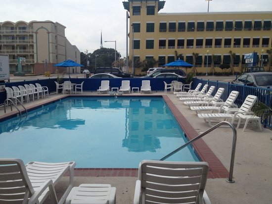 Pool Picture Of Belvedere Beach Resort Virginia Tripadvisor