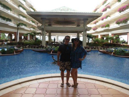Grand Wailea - A Waldorf Astoria Resort: Grand Wailea