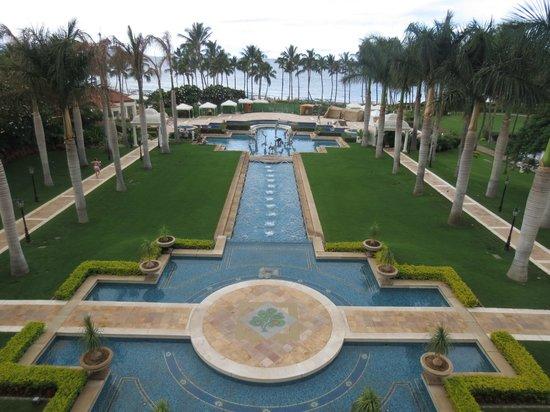 Grand Wailea - A Waldorf Astoria Resort: Grand Waile
