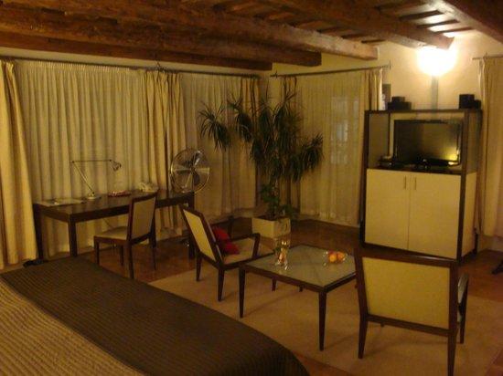 Domus Balthasar Design Hotel: Room 5