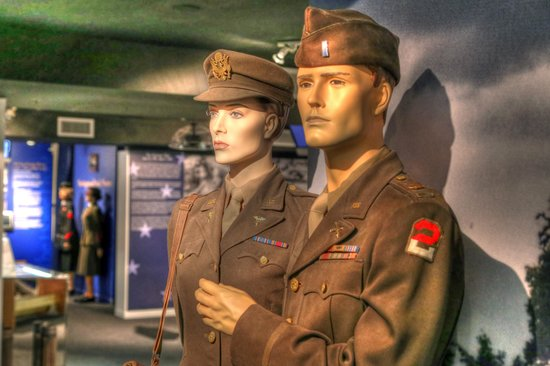 Pennsylvania Veteran's Museum