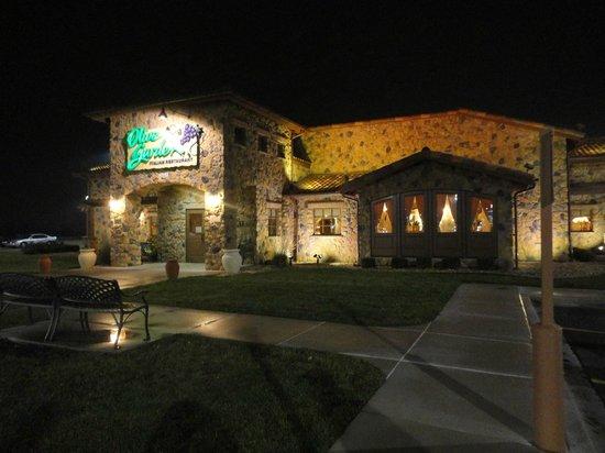 Olive Garden Peru Fotos N Mero De Tel Fono Y Restaurante Opiniones Tripadvisor