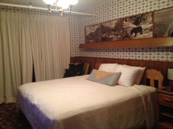 Gatlinburg Inn: Room