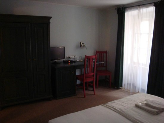 Red Chair Hotel : Room