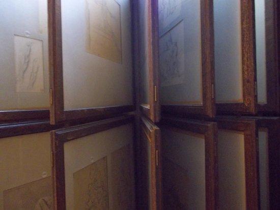 Musee Gustave Moreau : Ensaios e estudos