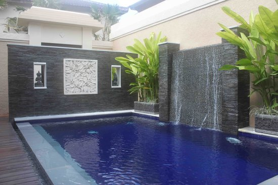 My Villas in Bali : Luxurious