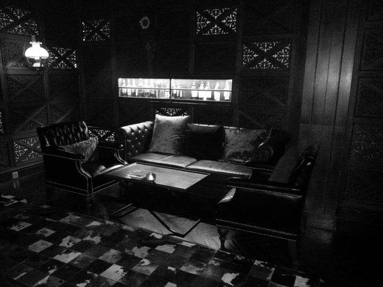 Hotel Muse Bangkok Langsuan - MGallery Collection: cigar room