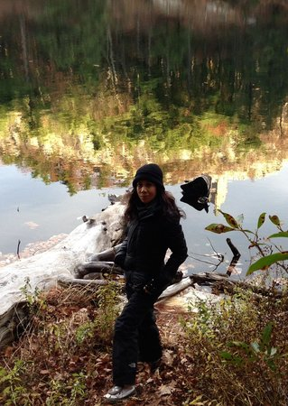 Mohonk Mountain House: Time to Reflect.....at Mohonk