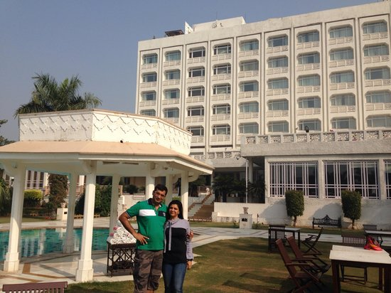 The Gateway Hotel, Agra: Taj Agra