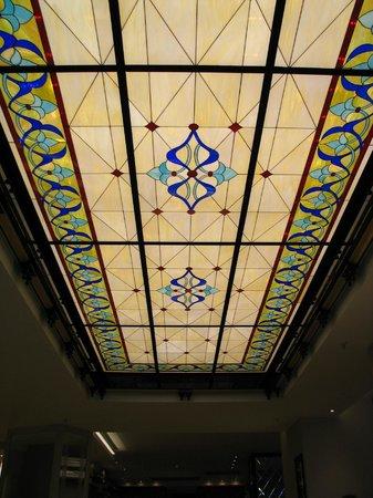 Neorion Hotel: Lobby
