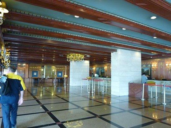 Hotel Foyer Photos : Hotel foyer foto di genting skyway highlands