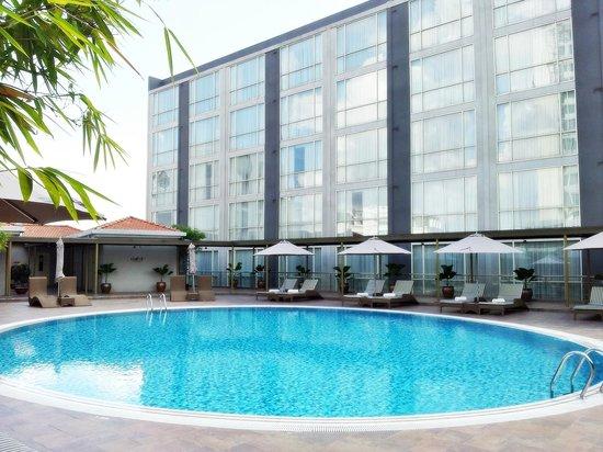 Eastin Grand Hotel Saigon: 04