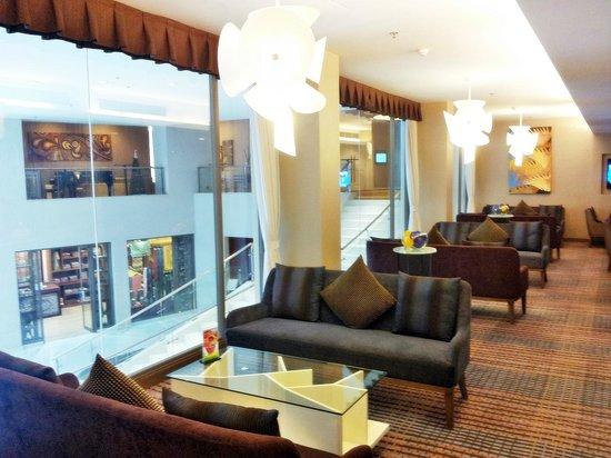 Eastin Grand Hotel Saigon: 08