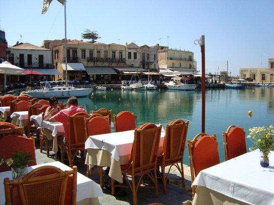 Venetian Harbour: Fine view