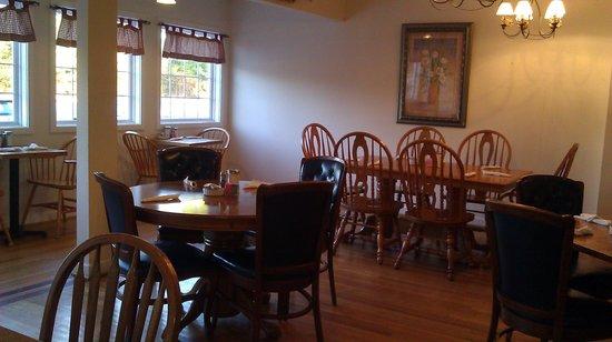 Patsy's dining room