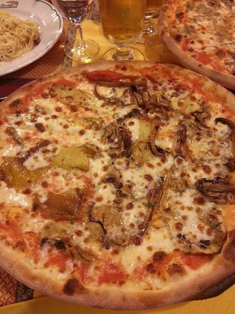 Pizzeria Trattoria Al Giardino