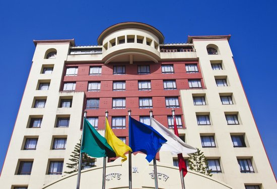 Grand Hotel Kathmandu: Grand Hotel, Kathmandu