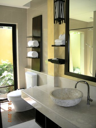 The Passage Samui Villas & Resort : ванна