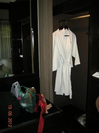 The Passage Samui Villas & Resort : номер