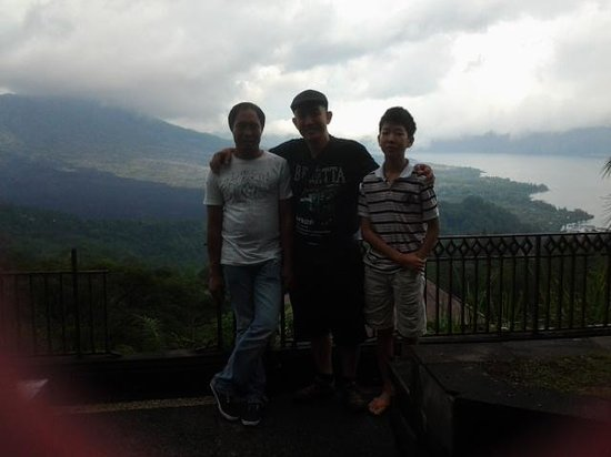 Arnata Bali Driver Private Service: Teh