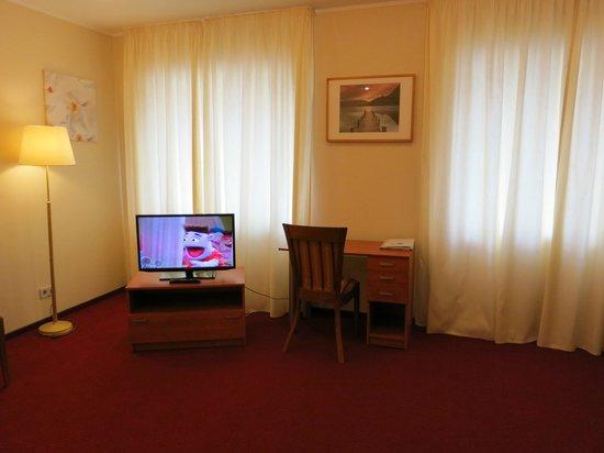 Apart-Hotel Kronverk: номер