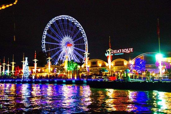 One night in bangkok 2 1