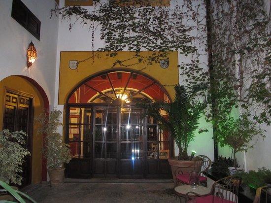Hotel Casa Imperial: la cucina