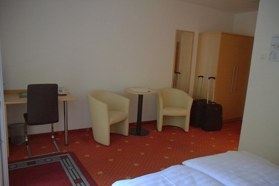 Hotel Lampenhäusl: Room