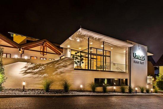 Urdlwirt - Hotel Reif