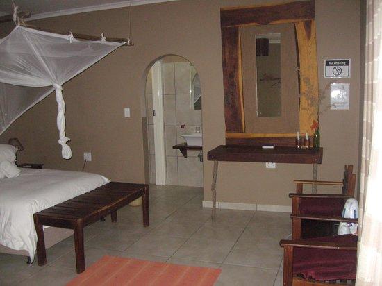 Toshari Lodge : Bungalow 7