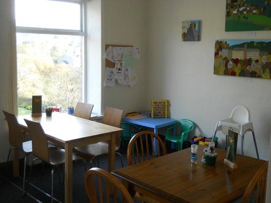 Image Pulse cafe in East Midlands