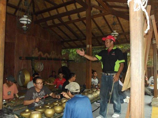 Kaliandra Eco Resort & Farm : kaliandra sejati