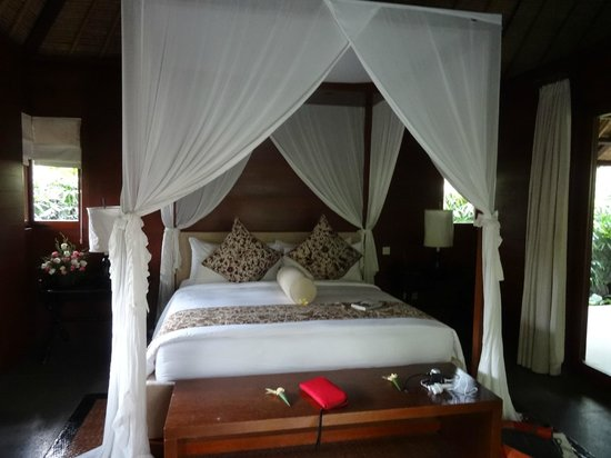 Kayumanis Ubud Private Villa & Spa: Bedroom
