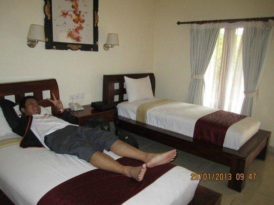 Puri Yuma Hotel: Puri Yuma