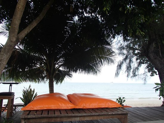 Samui Honey Cottages Beach Resort: our favourite place to relax at the end of the day