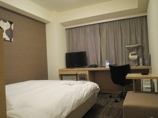 Daiwa Roynet Hotel Sendai : 室内1
