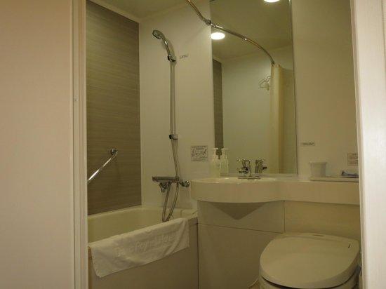 Daiwa Roynet Hotel Sendai : 室内3