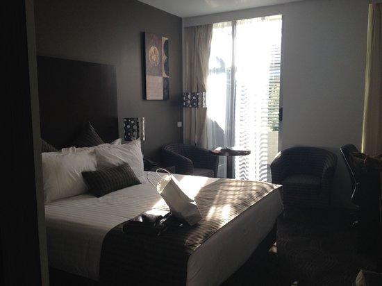 Best Western Premier Hotel 115 Kew: Bedroom