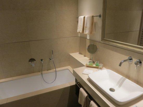 Hotel Haldenhof: Junior Suite