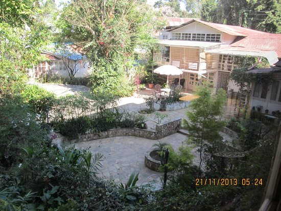 Aerodene Cottage: Aerodene 4