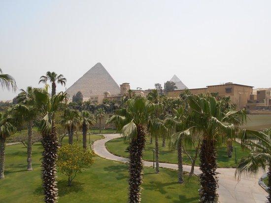 Mena House Hotel: Mena House, Cairo, May 2013