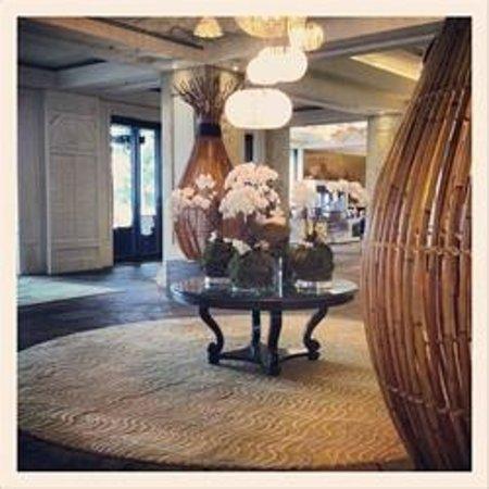 Surfers Paradise Marriott Resort & Spa: Hotel Lobby