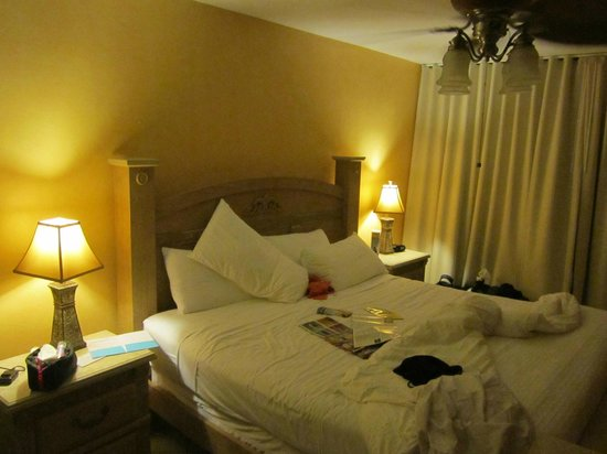 Tropi Rock Resort : room