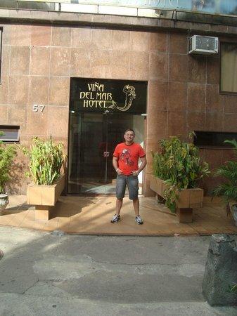 Hotel Vina Del Mar: HOTEL VIÑA DEL MAR - SHOW