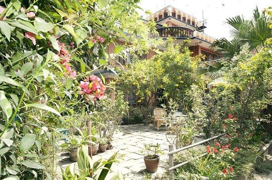 Trekkers Holiday Inn: Oasis on the outskirts of Kathmandu