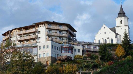 Eder Wohlfühl Hotel: Hotel EDER